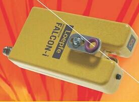 光电式纱疵传感器