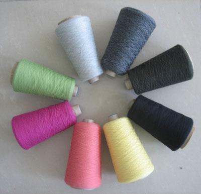 吸濕發熱WARMPLUS-R紗線、發熱紗線、吸濕發熱棉紗