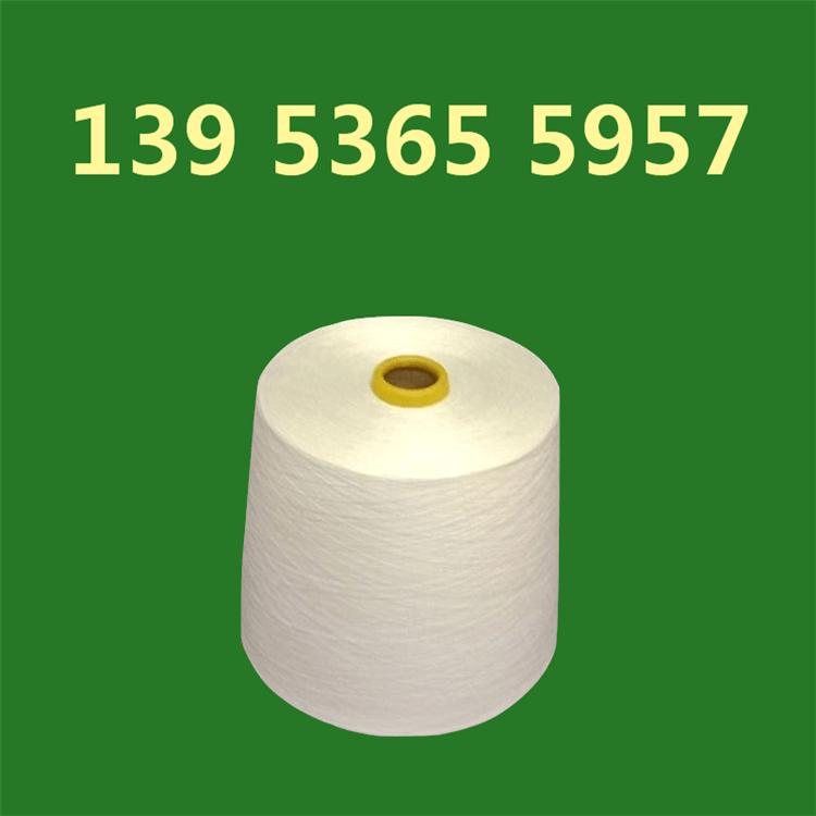 竹纖維紗21支機織現貨