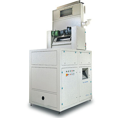 CS805棉花异纤清除机