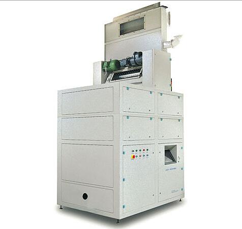 CS806棉花异纤清除机