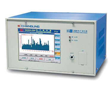 DDQSS-25N系列电子清纱器