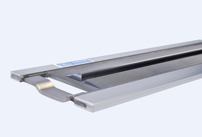 E型节能喷气织机钢筘