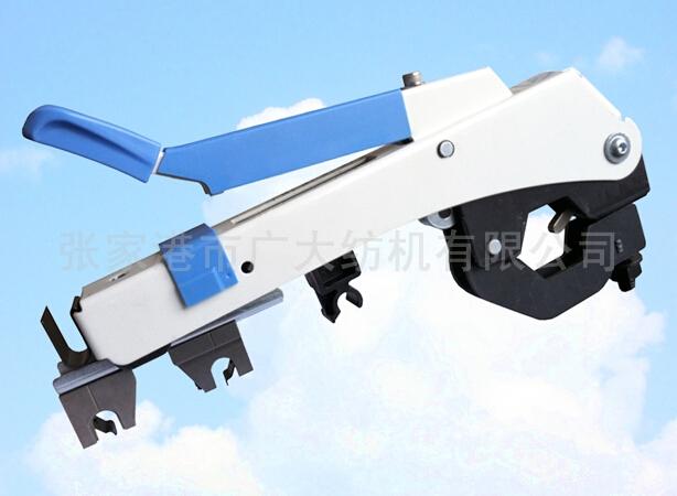 新型QYJ145气动摇架升级版