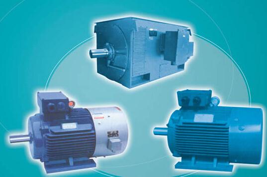 TYJX系列超高效永磁同步电机