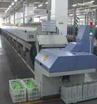 LGJ200型系列自动络筒理管机