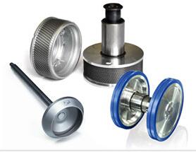 立达 RU11, RU14/14A, R1, R20 气流纺配件