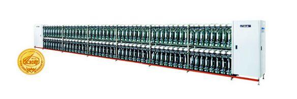 XB318-H型化纤倍捻机