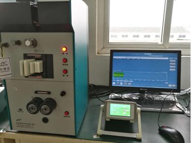新一代条干仪检定标准器