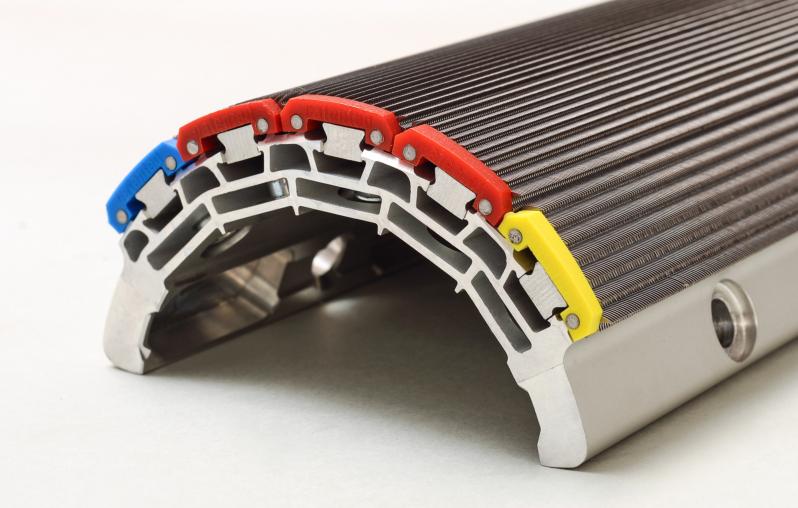 新型VARIO-Comb-HP高性能圆梳锡林