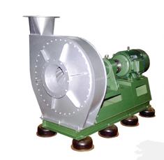 9-12(s)型连续干燥装置氮气输送离心风机