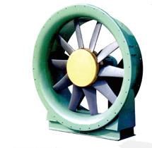 FZ40/35-11(s)型轴流通风机