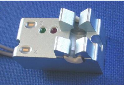 数字式长度测量仪MDL-B