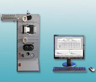 MT-400E型自动条干测试仪
