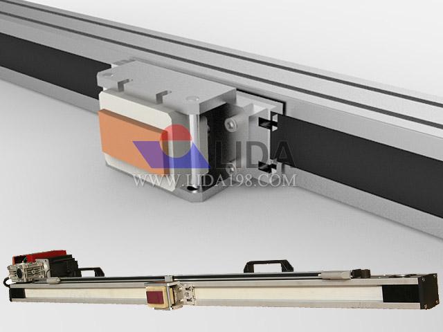 FUS-1000 型金属针布油石衍磨机