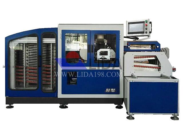 FMS-1500型全自动磨胶辊机