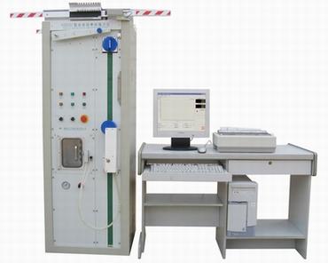 YG023C 全自动单纱强力仪
