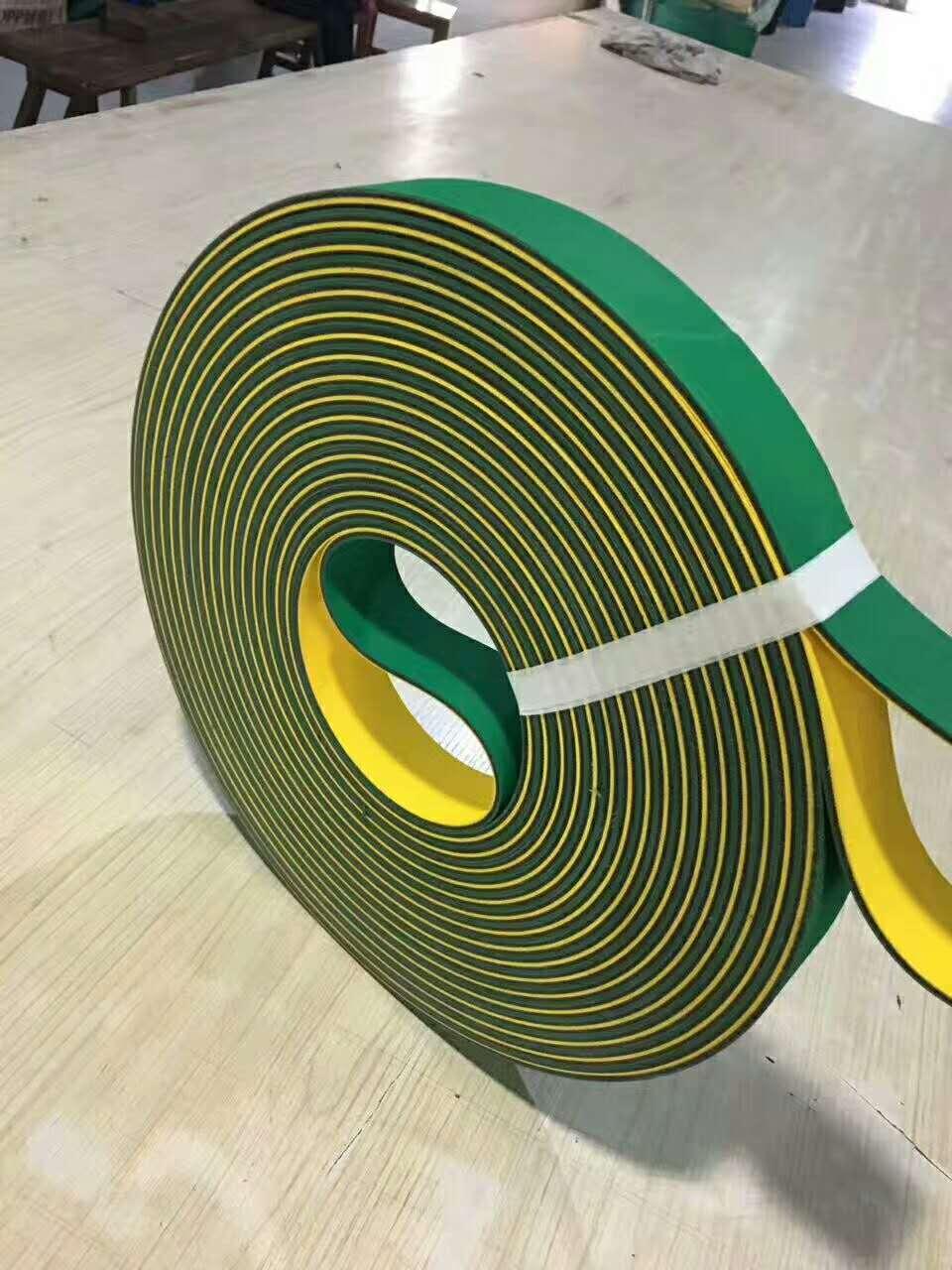 纺机用传动带