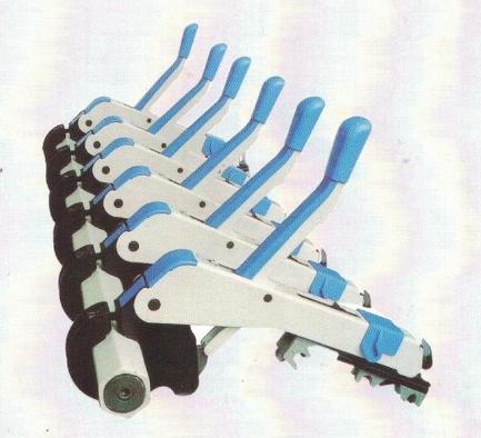 航发牌分段式六管气动摇架
