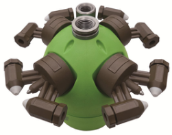 汽水混合加湿器(干雾宝)