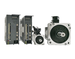 HS200系列交流脉冲型伺服电机及驱动器