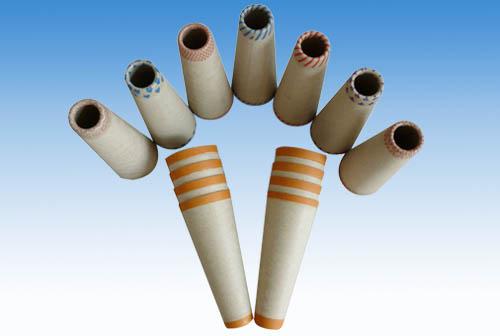 涡流纺专用纸管