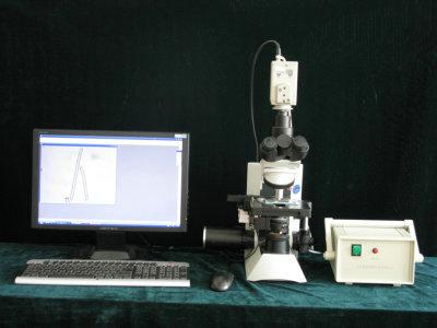 CU系列纤维细度仪