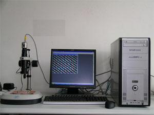 CU-MD织物密度仪