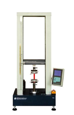 YG065H型 电子织物强力仪