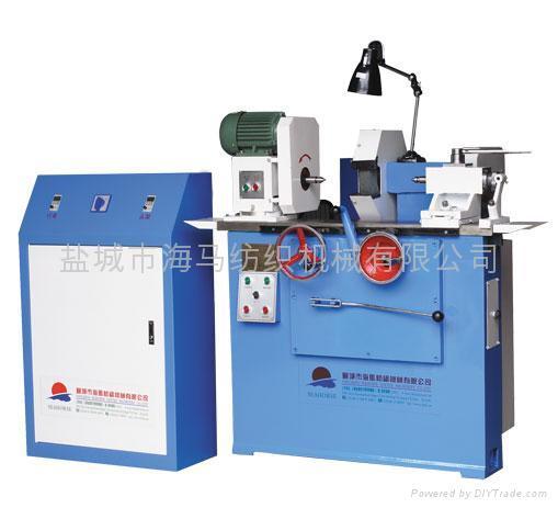 SA804-B型磨塑胶皮辊机