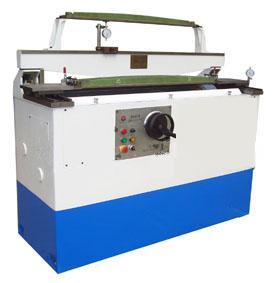 SMMGB盖板针布磨砺机