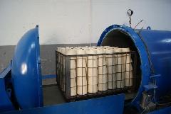涤纶丝定型设备 定型机