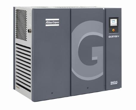 喷油旋转式螺杆压缩机GA 30+-90/GA 37-90 VSD