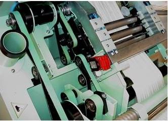精梳条卷牵伸系统皮带,粗纱机同步带