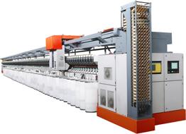 RS40全自动转杯纺纱机