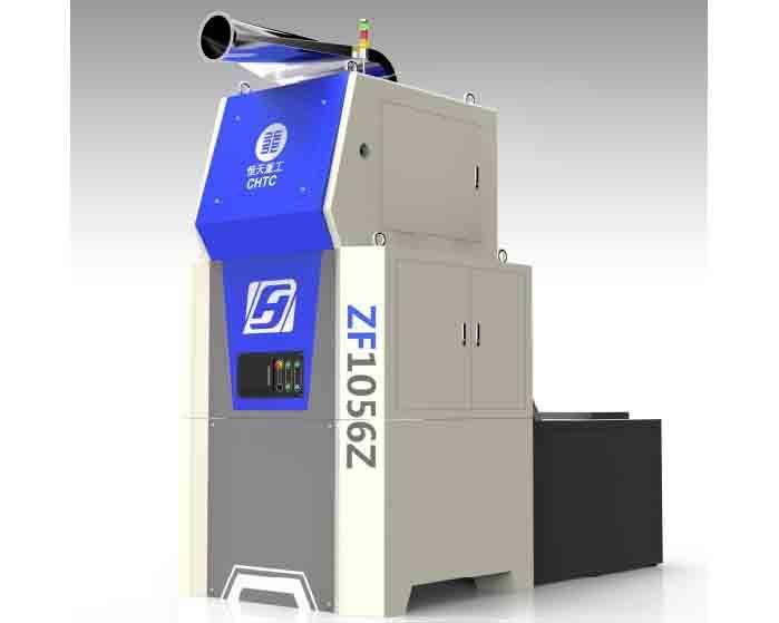 ZF-1056Z 新型异性纤维分检机