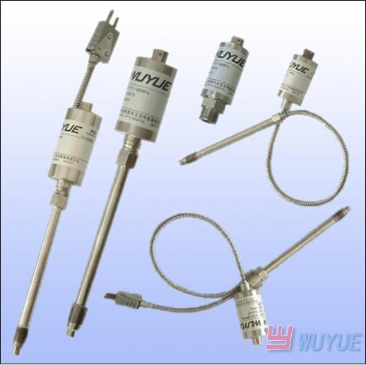 纺丝设备熔体压力传感器、高温熔体压力变送器