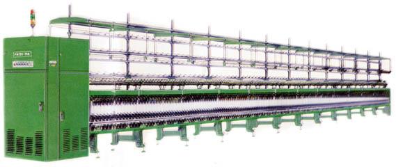 FA721-75系列捻线机