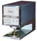 YG(B)141D型数字式织物厚度仪