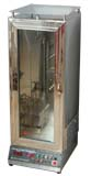 YG(B)815D-I型(垂直法)织物阻燃性能测试仪