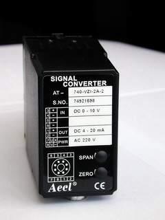 供应台湾AECL系列DCS、变频器用信号隔离转换器