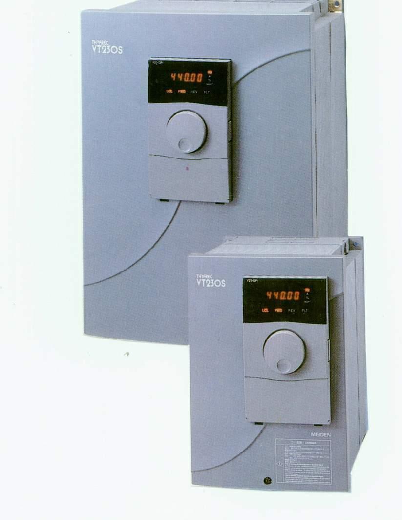 一级代理明电舍变频器VT230SE、富士FUJI G11S/P11S变频器