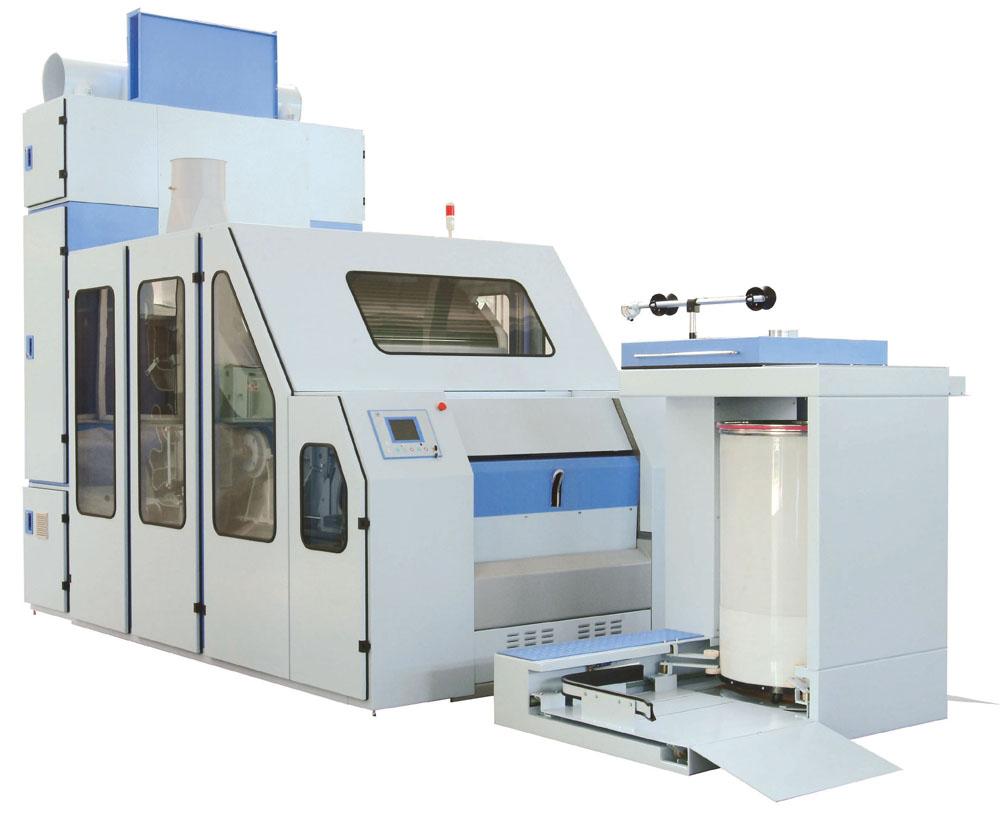 JWF1203高产梳棉机