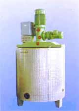 SG921S 双速调浆桶