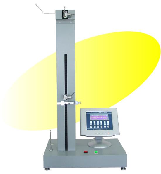 YG020B型单纱强力机