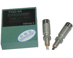 FGD—5A梳棉机道夫返花自停装置