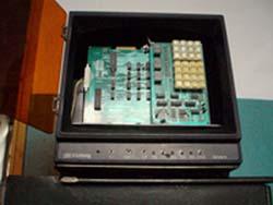 A513-MC80型竹节纱自动控制器