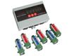 FGD-521B/621B粗纱光电控制器