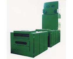 SFU002型废棉处理机