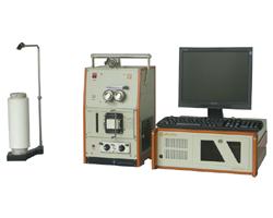 YG139C-Q 长丝条干仪(气旋加捻)